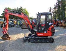Kubota KX 101-3 A 4 Powertilt HS03