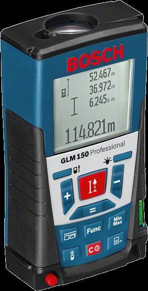 Bosch Entfernungsmesser Glm : Bosch entfernungsmesser glm elektrogeräte gebraucht