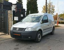 VW Caddy 1,9 Tdi