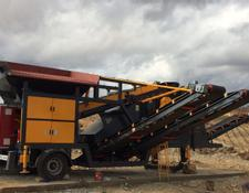 Fabo ME 1645 CRUSHING PLANT