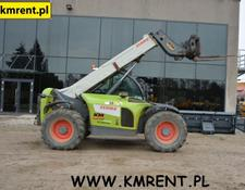 Claas SCORPION 7030 | JCB 531-70 528-70 530-70 541-70 535-95 530 MANIT