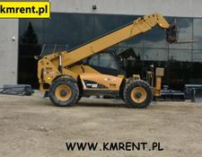 Caterpillar TH 580 B | JCB 535-125 535-140 540-170 MANITOU 1740 1440 MERLO 4