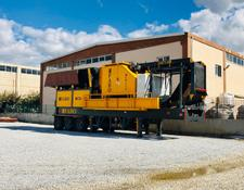 Fabo MCK-115 MOBILE CRUSHING PLANT
