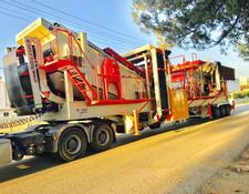 Fabo CRUSHING PLANT
