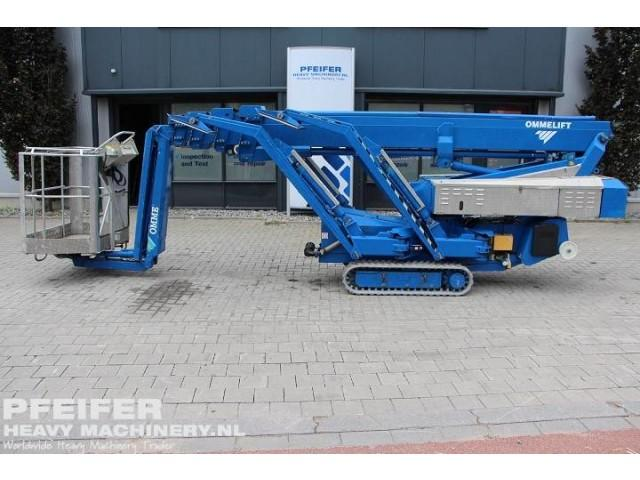 Omme Lift 2200RBD