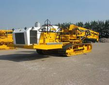 Steenbergen Deeptrencher or Soil Mixing deep trenching Zanjadora