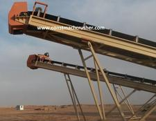Constmach CONVEYOR BELT  WITH VARIOUS OPTION READY TO SHIPMENT!