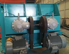 Constmach 3 m3 HIGH QUALITY TWIN SHAFT MIXER