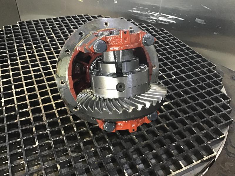 ZF Differential