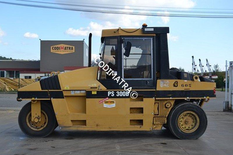 Caterpillar PS300B