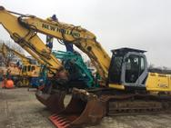 New Holland E215LC