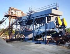 Constmach SECONDARY IMPACT CRUSHER READY TO DELIVERY FOR SALE