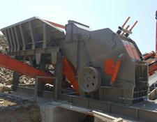 Constmach PRIMARY IMPACT CRUSHER BRAND NEW READY AT STOCK