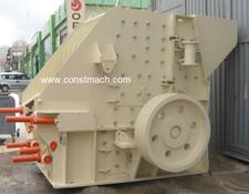 Constmach SECONDARY IMPACT CRUSHER READY TO DELIVERY!
