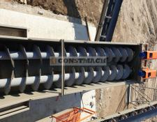 Constmach SAND WASHING SCREW READY TO DELIVERY