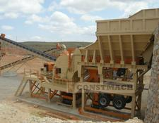 Constmach PRIMARY IMPACT CRUSHER BRAND NEW CALL NOW!