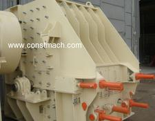 Constmach SECONDARY IMPACT CRUSHER 185 TPH CAPACITY BRAND NEW