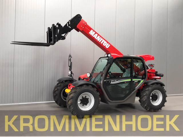Manitou MVT 730 Compact | New | A/C
