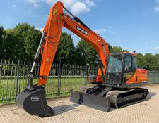 Doosan DX 140 LC new SOLD