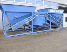 Sumab OFFER! K-60 (60m3/h) Mobile Plant