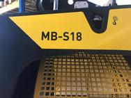 MB Crusher S18S3