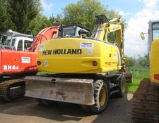New Holland WE170
