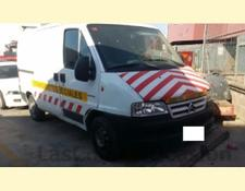 Citroen Jumper 20HDI