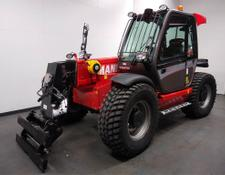 Manitou MLT 845 100D H LSU ST3B S1