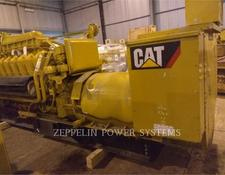 Caterpillar G3520C UNUSED