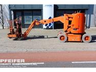 JLG E300AJP Electric, Jib, 11m Working Height.
