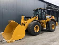 Caterpillar 966K XE NEW BUCKET