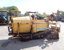 Caterpillar Bitelli BB 621