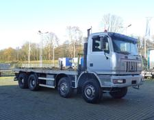 Iveco ASTRA 86.48 8x6
