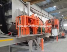 Constmach FULL AUTOMATIC Mobile Jaw + Cone Crusher  CALL NOW!