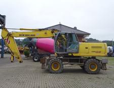 New Holland MH6.6