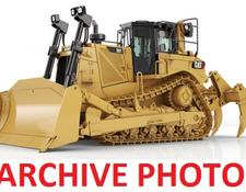 Caterpillar D 8T DOZER