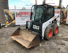 Bobcat S 450  2Speed