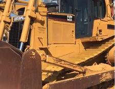 Caterpillar D8R II,2005, for sale
