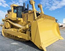 Caterpillar D10T , 2016, LOW HOURS