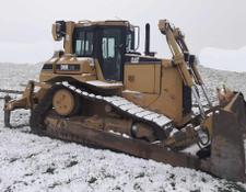 Caterpillar D6R XW