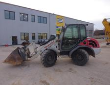 Takeuchi TW 8 AS
