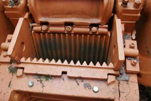 Ratzinger Jaw Crusher 600×300 Backenbrecher