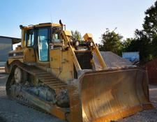 Caterpillar CAT D6R III XL