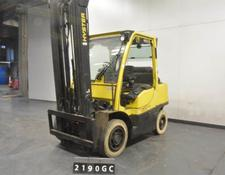 Hyster H4.0FT5-G
