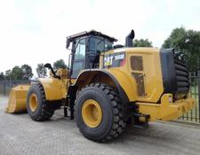 Caterpillar 966M 2016 new unused