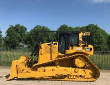 Caterpillar D6T LGP 2015 with EPA
