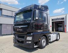 MAN TGX 18.480 4x2 BLS / LION'S EDITION / Retarder