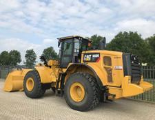 Caterpillar 966M XE demo with 1800 hours SOLD