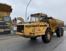 Volvo A20 6x4 Klima German Machine ! ! !