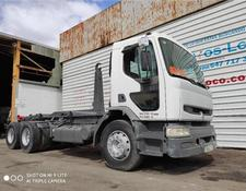 Renault Premium Distribution 300.26D DESPIECE COMPLETO